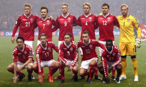 Thông tin đội hình đội tuyển Đan Mạch tại VCK Euro 2021