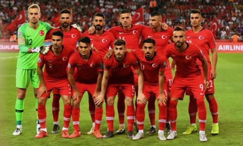 Đội hình đội tuyển Thổ Nhĩ Kỳ tham dự VCK Euro 2021